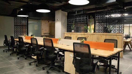 Top 5 Co-working Space in Bhopal