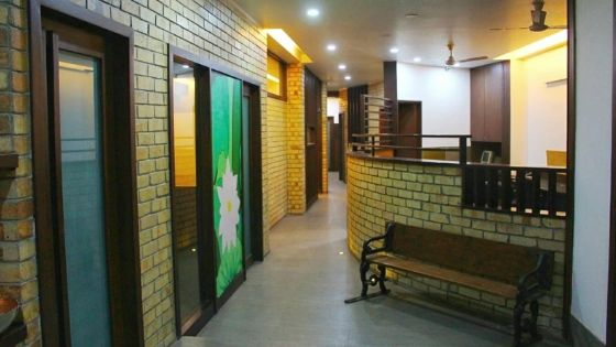 SPACE Top 5 Co-working space in Bhopal