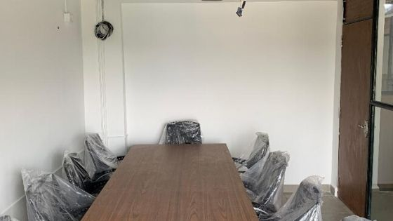 The workpad Top 5 Co-working space in Bhopal